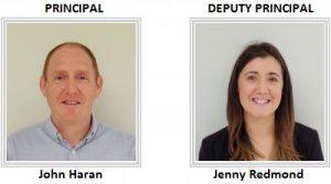 Principal & Deputy Principal