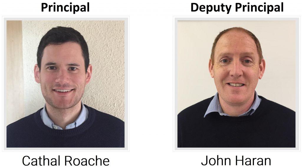 Principal and DP
